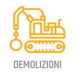 icona demolizioni